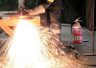 specialised welding