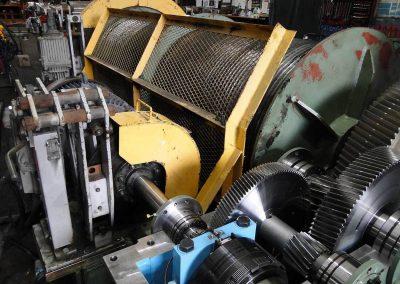Mechanical Overhauls
